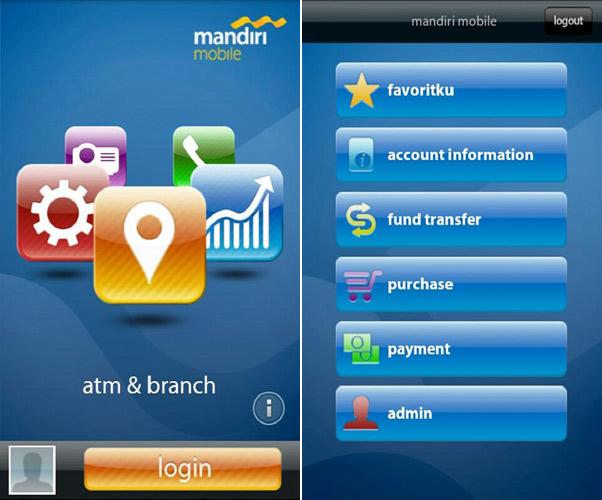 lomba blog bank mandiri, lomba blog jadi mandiri, transaksi mandiri online, kemudahan transaksi menggunakan mandiri online