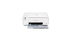 HP Photosmart C4480 Driver Download and Manual Setup