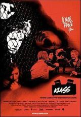 "Carátula del DVD: ""Klass"""