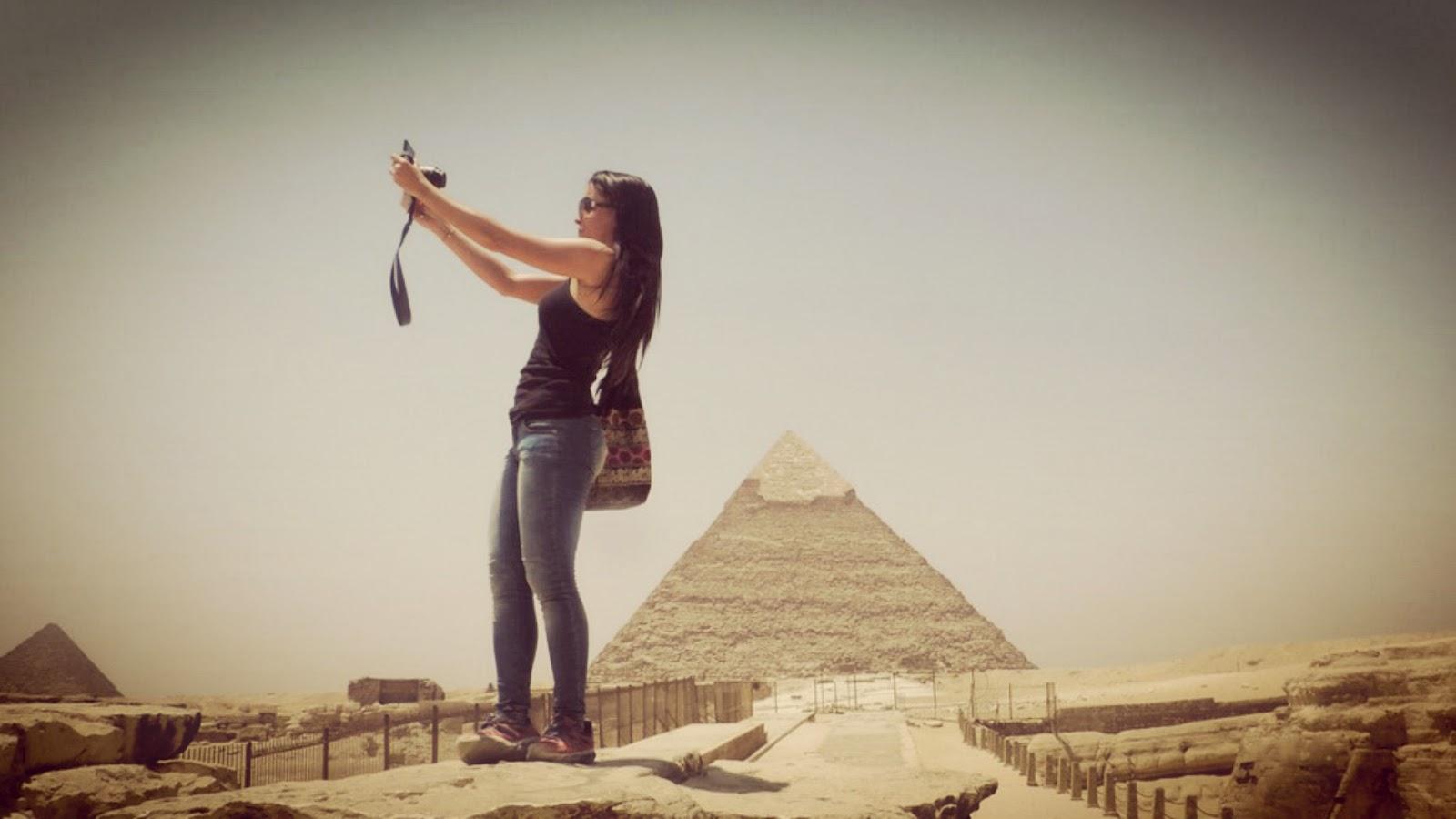 pirâmides egito giza gizé