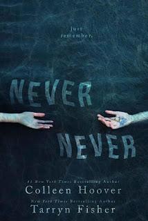 Never Never - Colleen Hoover [kindle] [mobi]