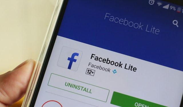 تطبيق Facebook Lite يتخطى حاجز 1 مليار تثبيت على جوجل بلاي