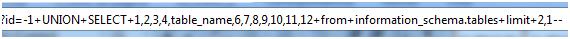 SQL Injection desde cero 32