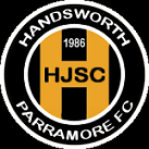 HANDSWORTH Parramore Website