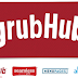 Grubhub Coupon November 2015