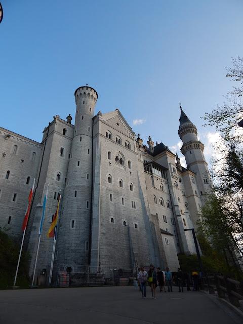 Neuschwanstein zamek