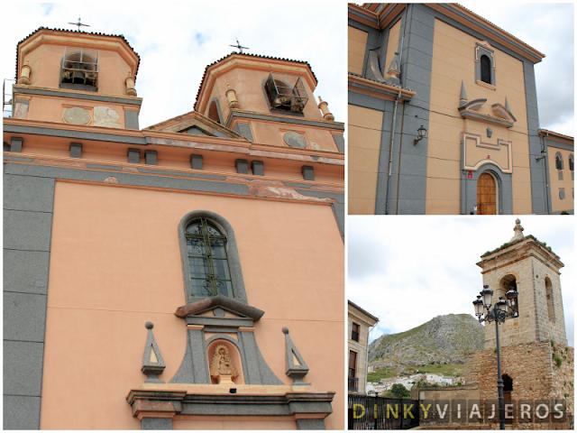 Santuario de Santa María de la Villa