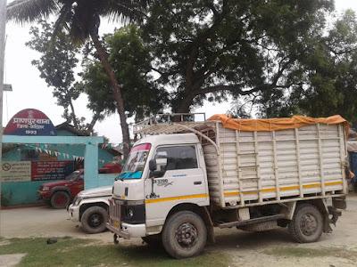 Pranpur katihar news | kerosene smuggling