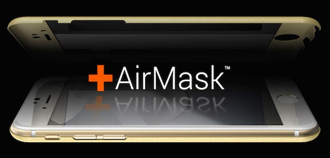 AirMask iPhone 6 / 6 Plus By Switcheasy