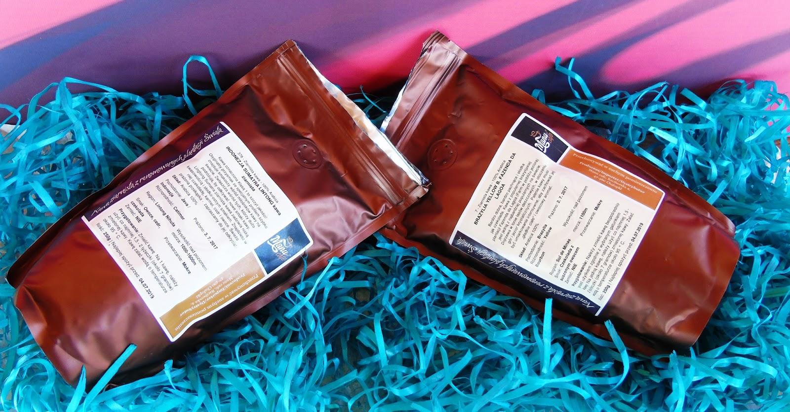 MANU CAFE & MANU TEA - zaskakujące połączenia aromatyczno - smakowe, w których się zakochacie!