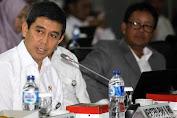 Guru Honorer yang acam Bunuh Menteri Yuddy Akhirnya di tangkap