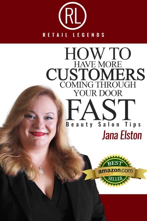 Beauty Business Building Tips eBook