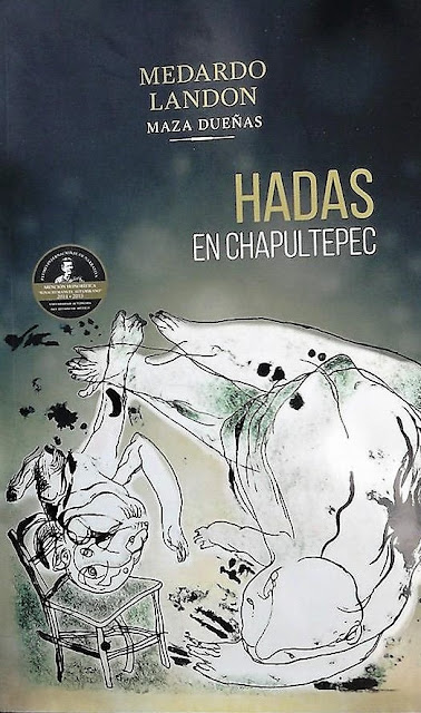 Hadas en Chapultepec, literatura fantástica a la mexicana