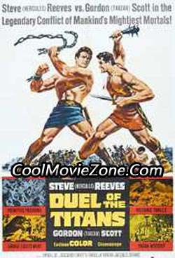 Duel of the Titans (1961)