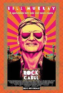 Assistir Rock em Cabul Dublado Online HD