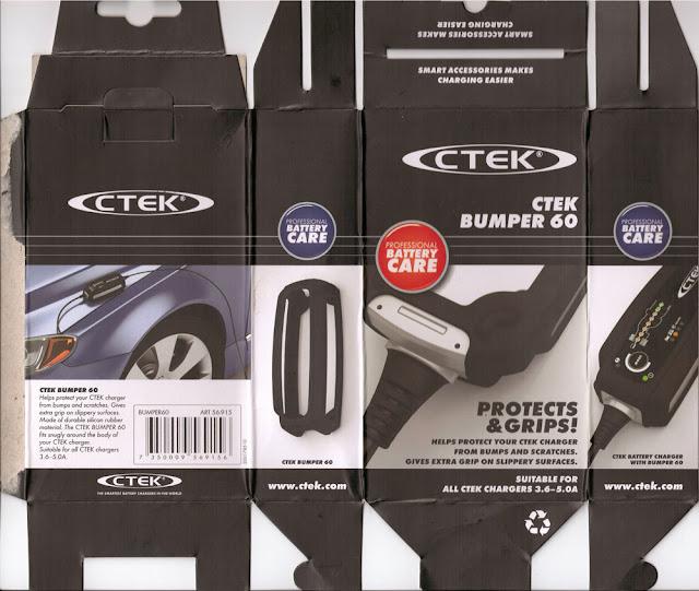 ctek bumper60 56-915 7350009569156