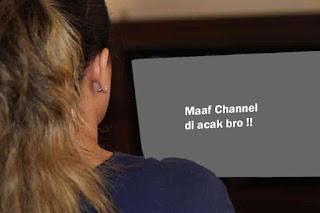 RCTI, SCTV, Indosiar, Kompas TV Diacak, Ini Solusinya