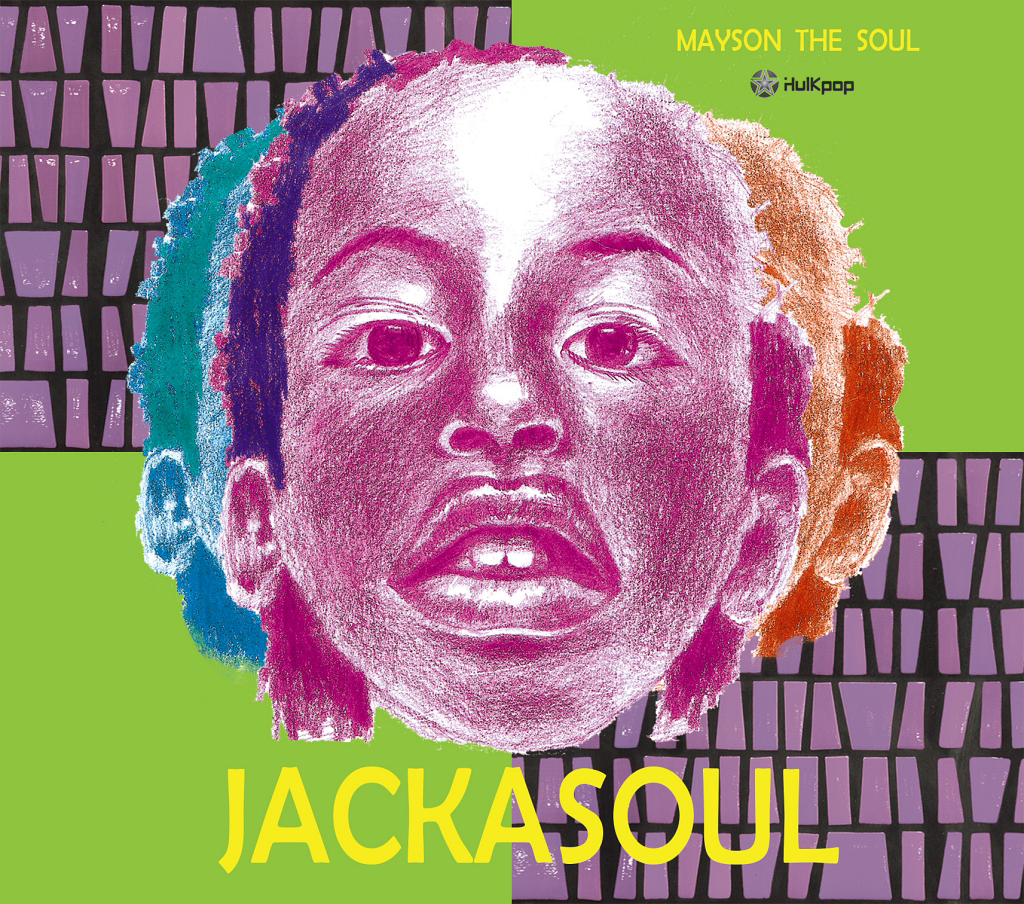 Mayson The Soul – Jackasoul – EP (ITUNES PLUS AAC M4A)