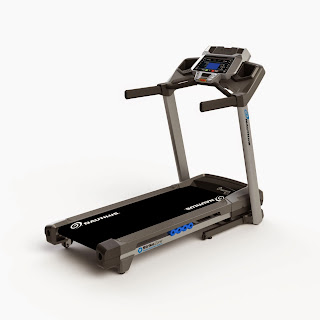 Nautilus T614 Treadmill, image, review features & specifications