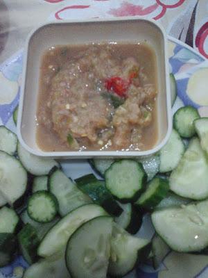 Resepi : Sos Thai Dipping yang sedap baq hang!
