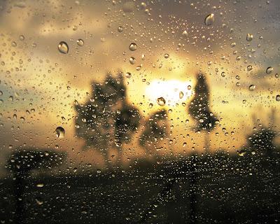 Resultado de imagen de imágenes de lluvia con sol