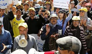 اضراب-وطني-عام-في-الوضيفة-العمومية-والجماعات-المحلية