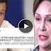 WATCH!  Dating singer at kritiko ni Duterte na si Lea Navarro, sinisi si Duterte sa nangyari sa Marawi!