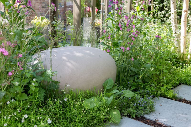 The Hartley Botanic Garden Chelsea Flower Show 2016