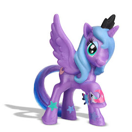 MLP Happy Meal Toy Princess Luna Figure by McDonald's