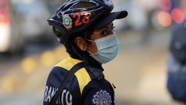 Autoridades mexicanas presentan nuevo plan de contingencia luego de la crisis ambiental
