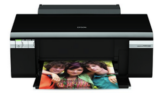 Epson Stylus Photo R280 Driver Download - Windows, Mac