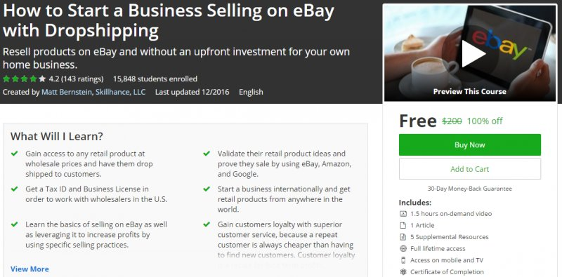 100 Off How To Start A Business Selling On Ebay With