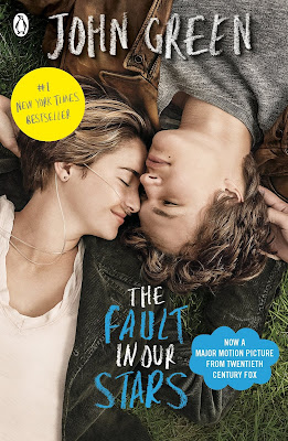 The Fault in Our Stars by John Green Pdf Download