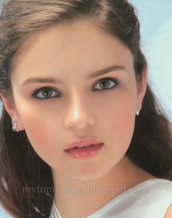 image Uzbek beauty amateur tashkent