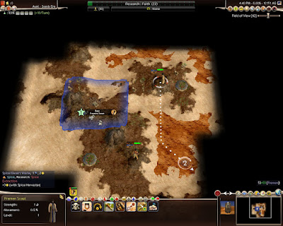 Civilization 4 Dune Wars Game Screenshots 2015