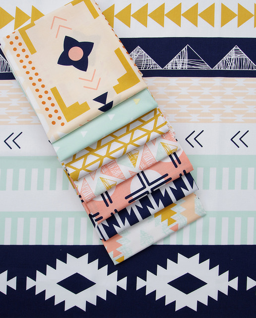 Arizona by April Rhodes for Art Gallery Fabrics
