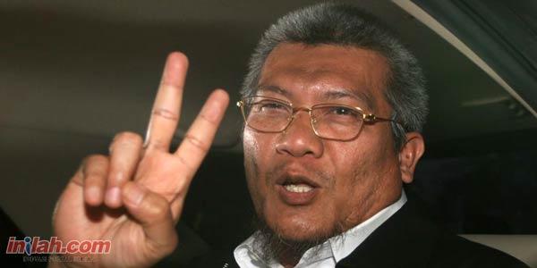 MS Kaban: Kasus Anies Gemakan Revolusi Dua Jari