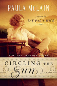 """Circling the Sun"" is the Book of the Month in May 2016"