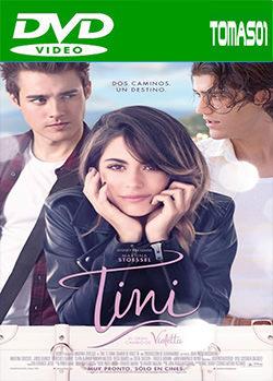 Tini: El gran cambio de Violetta (2016) DVDRip