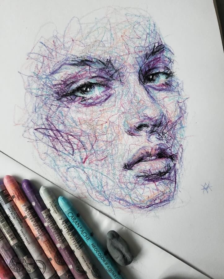13-LY-Ahmet-Scribble-Portraits-www-designstack-co