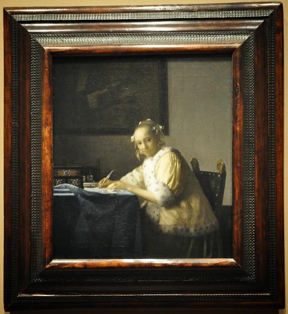 Great Europe Trip Planner Vermeer National