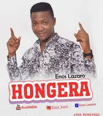 AUDIO | Enos Razalo – Hongera | Download Gospel Mp3