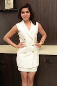 Samantha dazzling in white at 24 event-thumbnail-12