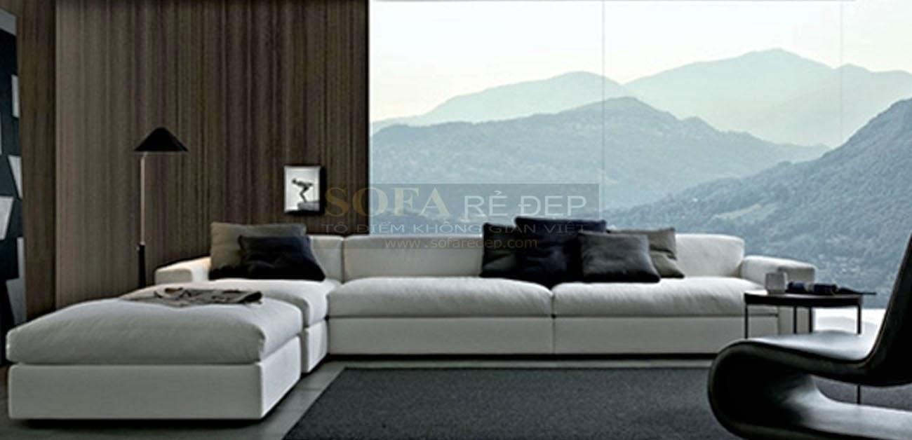 Sofa góc G171