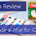 App Review - Coding for the Youngest with Code-a-Pillar by Fisher-Price