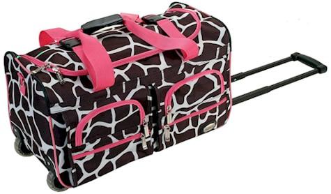 744f91e396ad Daily Cheapskate  Rockland Luggage 22