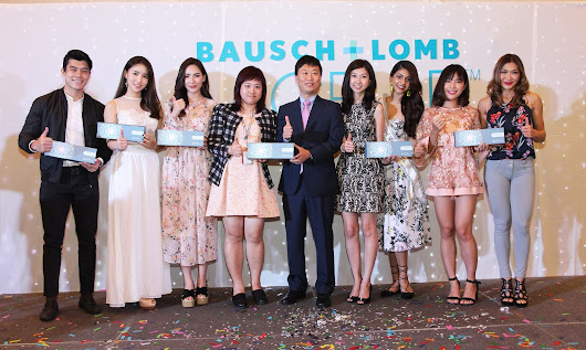Bausch & Lomb Lacelle Diamond Daily