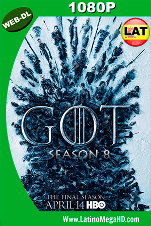 Game Of Thrones Temporada 8 (2019) 08×02 Latino HD WEB-DL 1080P - 2011