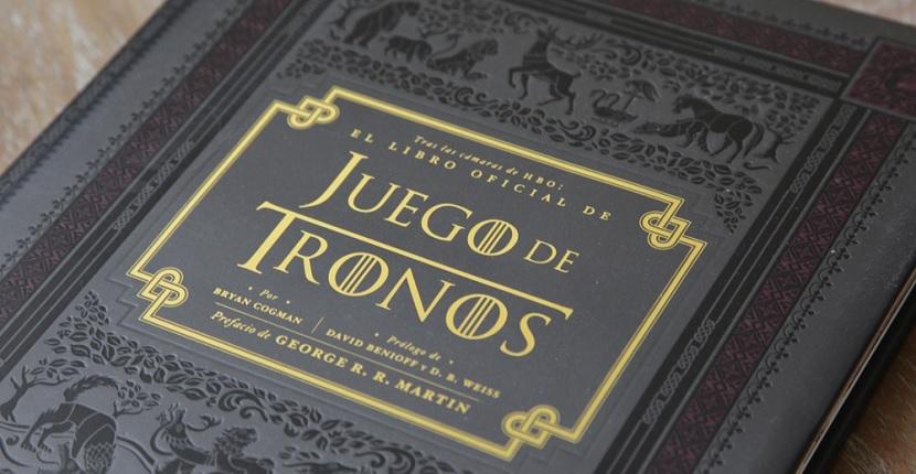 HeinerTheBest: Cuantos libros van de GOT (Game of Thrones) (Juego de ...