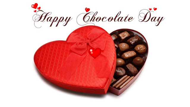 Happy Chocolate Day Shayari  SMS Messages in Hindi 2017